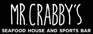 Mr Crabby's