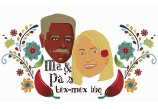 Ma & pa Tex Mex