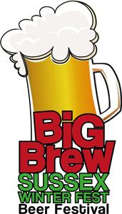 Big Brew Sussex Winter Beer Festival